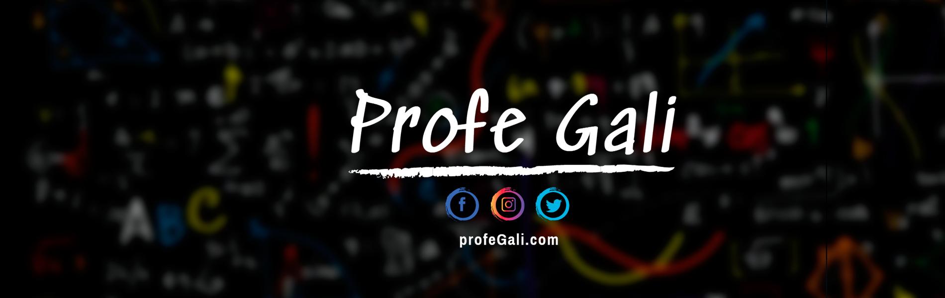 ProfeGali.com